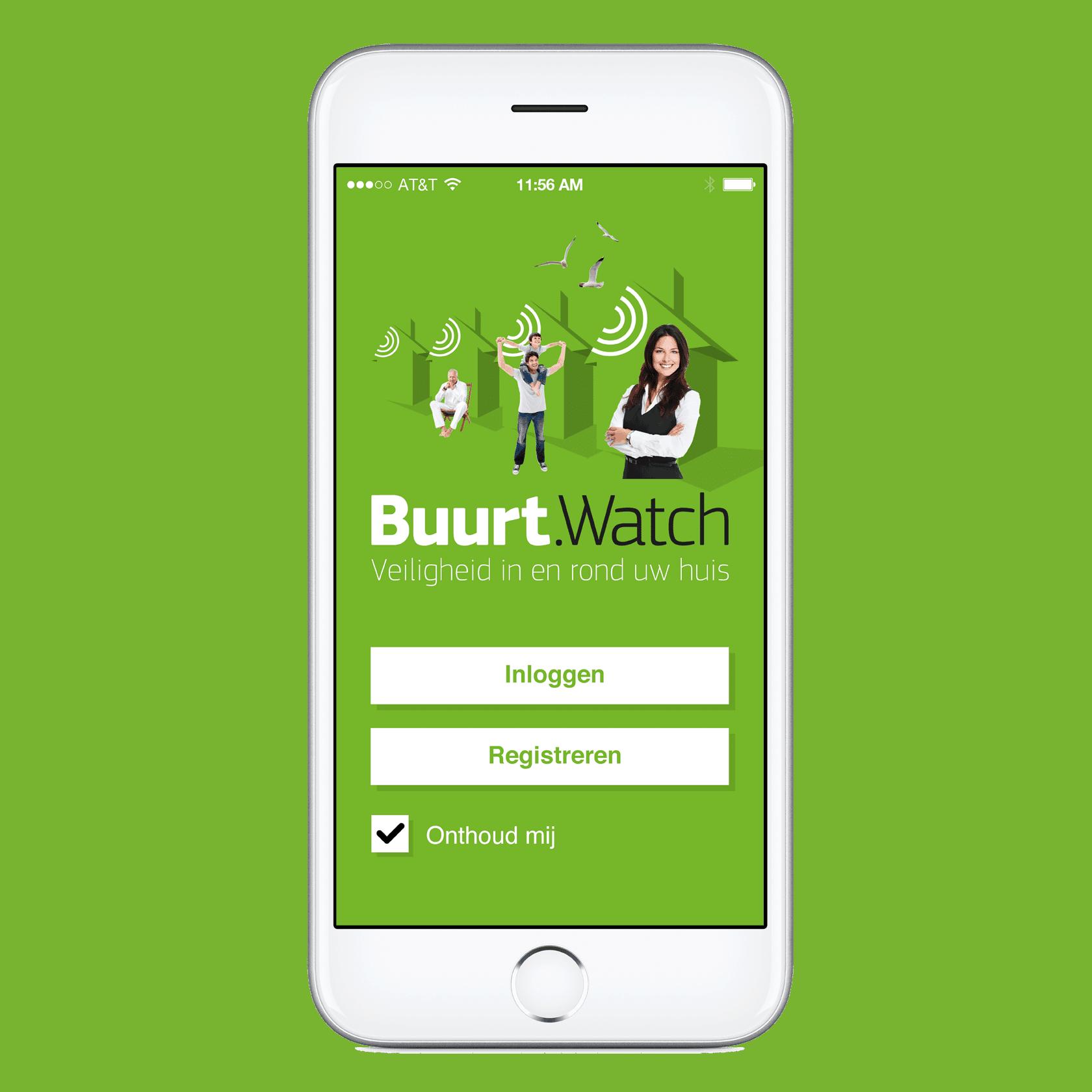 Buurtwatch-telefoon-beveiligdnederland