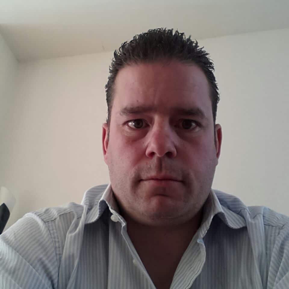 Victor Elzinga
