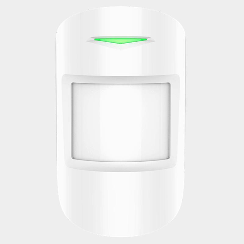 alarmsysteem comfort bewegingsmelder beveiligd nederland