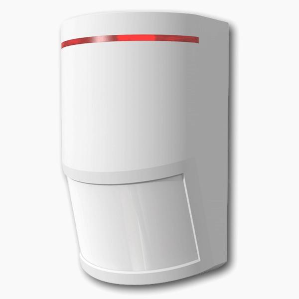 bewegingsmelder deluxe alarmsysteem beveiligd nederland
