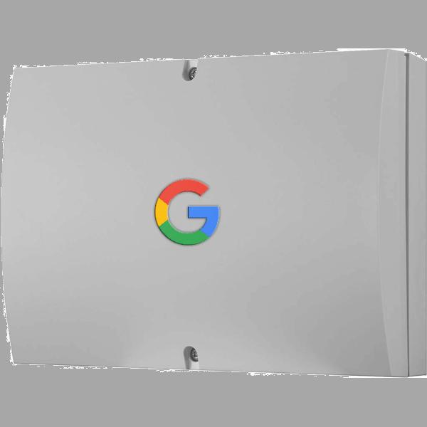 google smarthub DeLuxe alarmsysteem beveiligd nederland