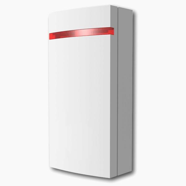 Magneetcontact DeLuxe alarmsysteem Beveiligd Nederland
