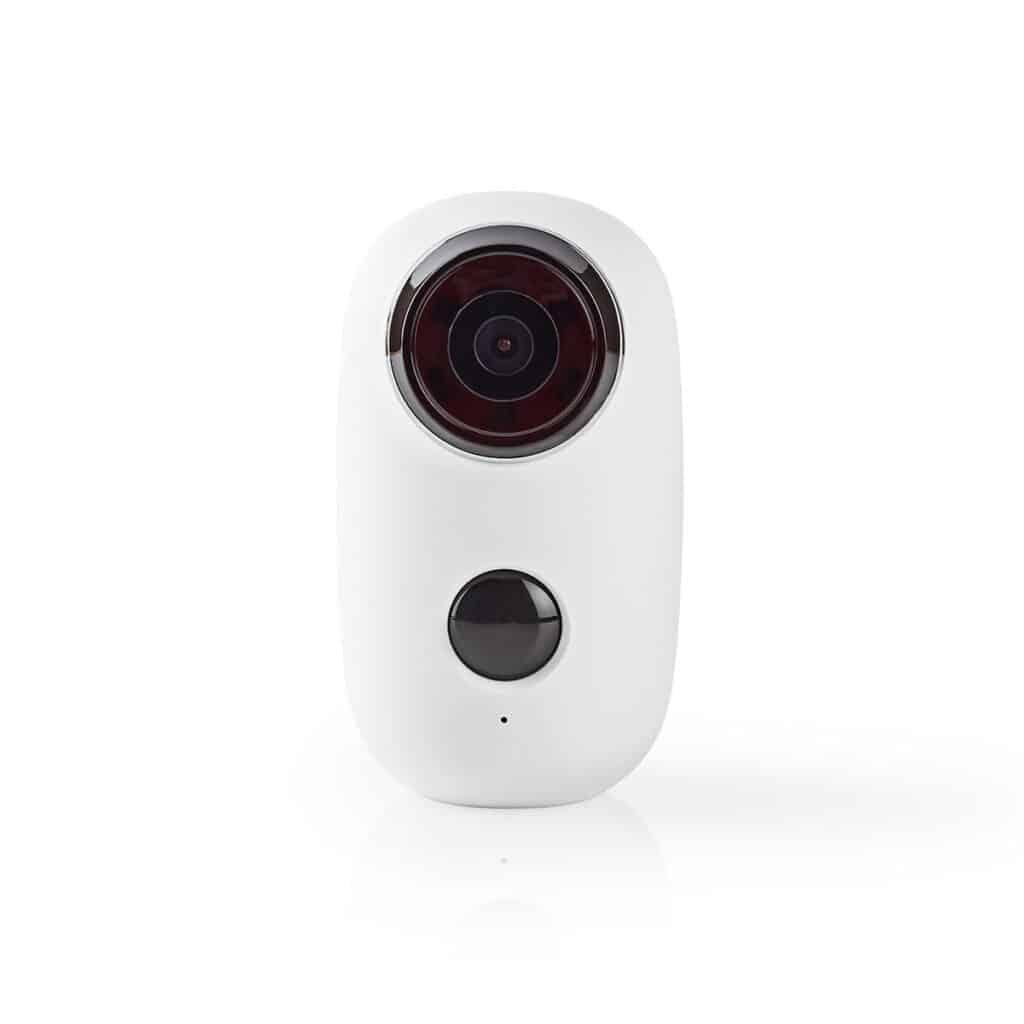 Draadloos camera beveiligd Nederland