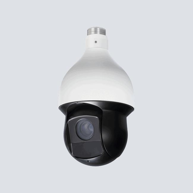 cameramast beveiligd nederland camera