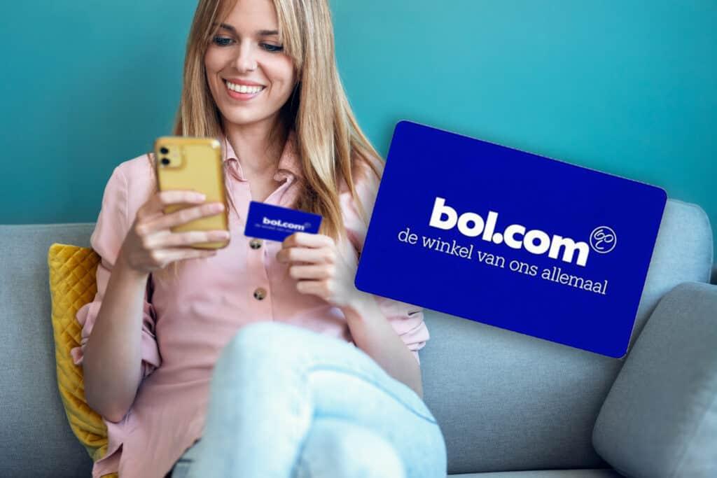 Bol.com actie Beveiligd Nederland