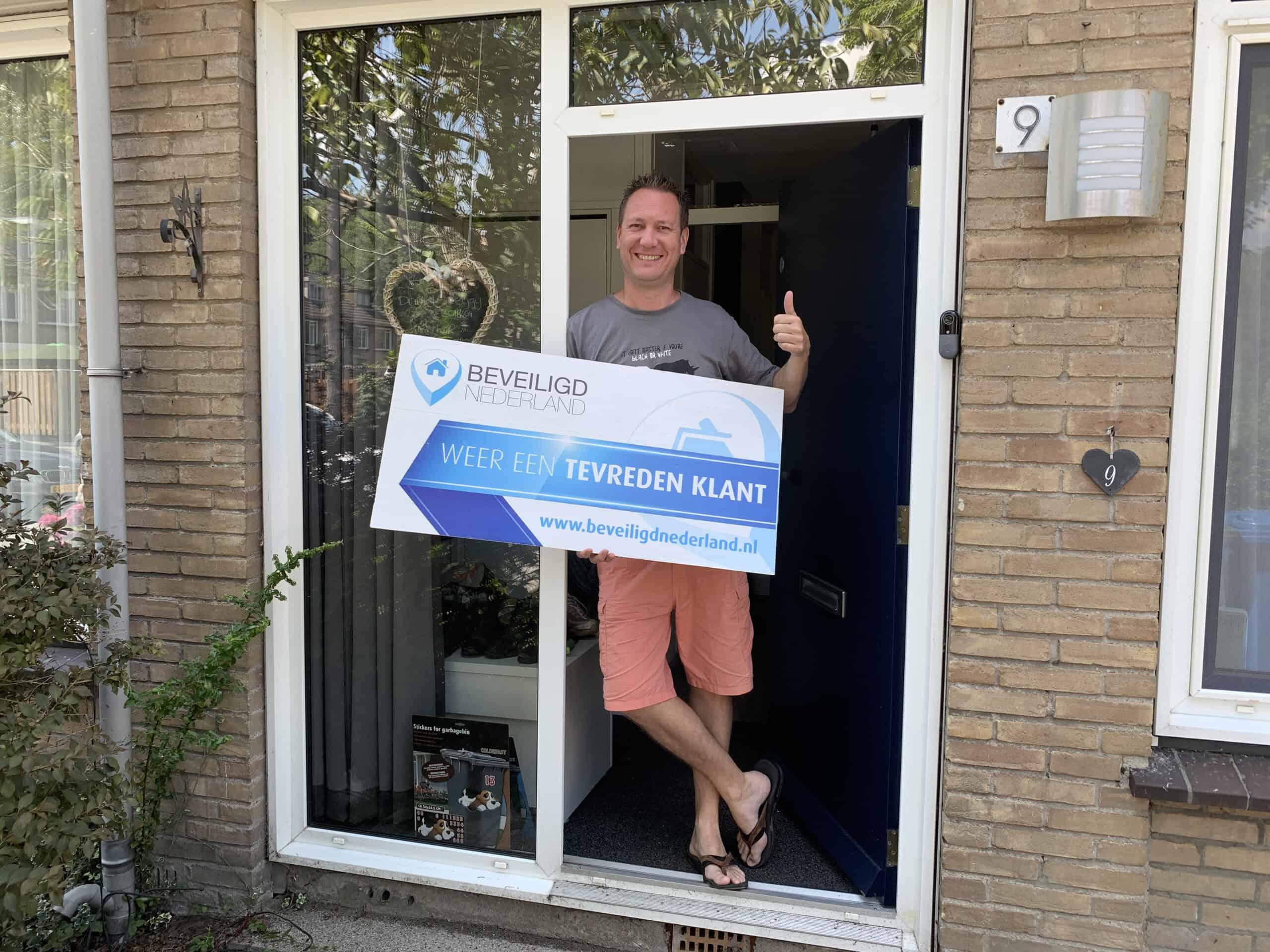 David Keller - Rotterdam Visaas