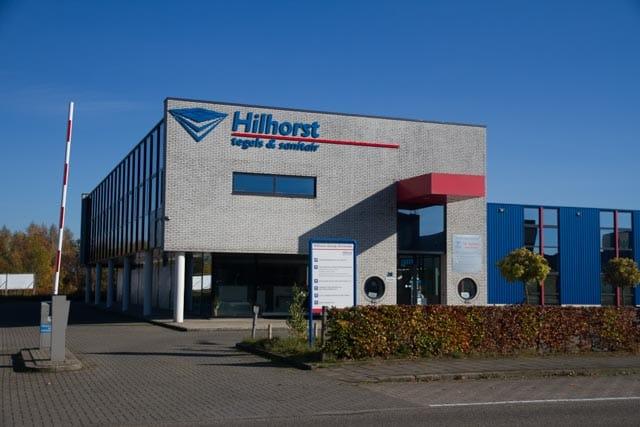 Hillhorst tegels & sanitair