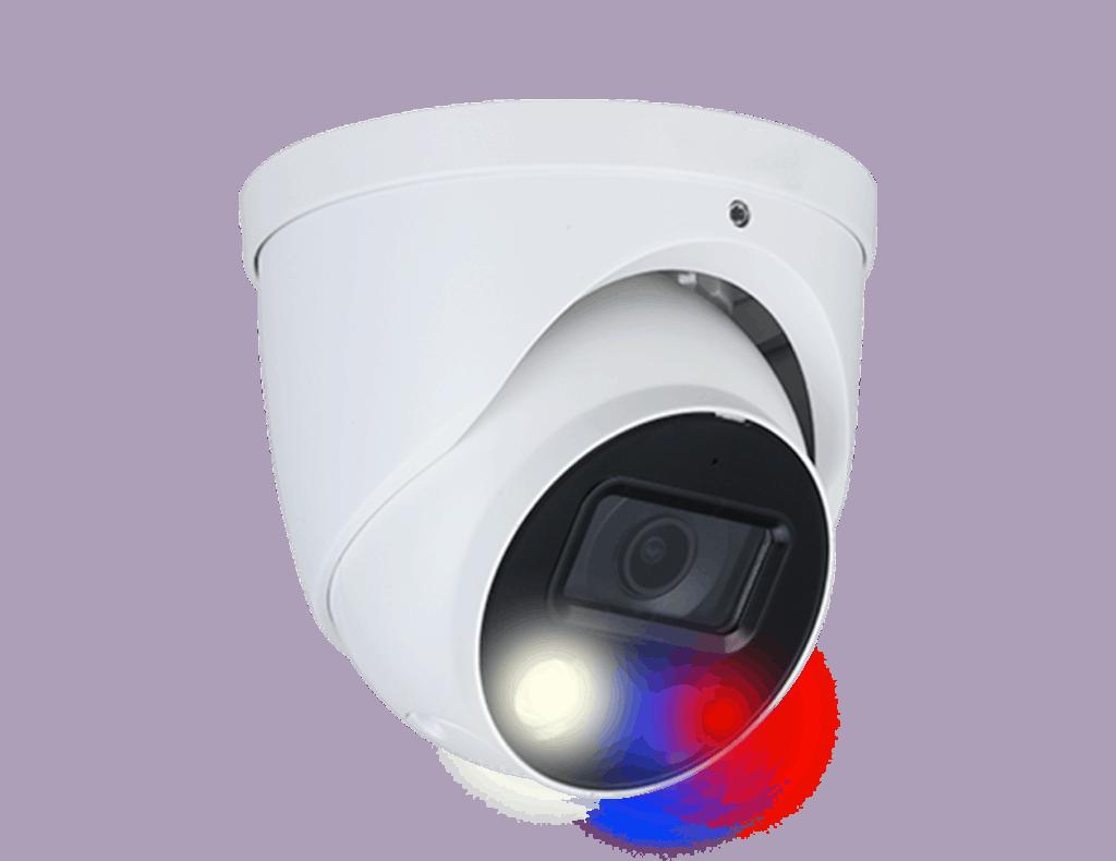 Comfort Pro dome zakelijk Beveiligd Nederland