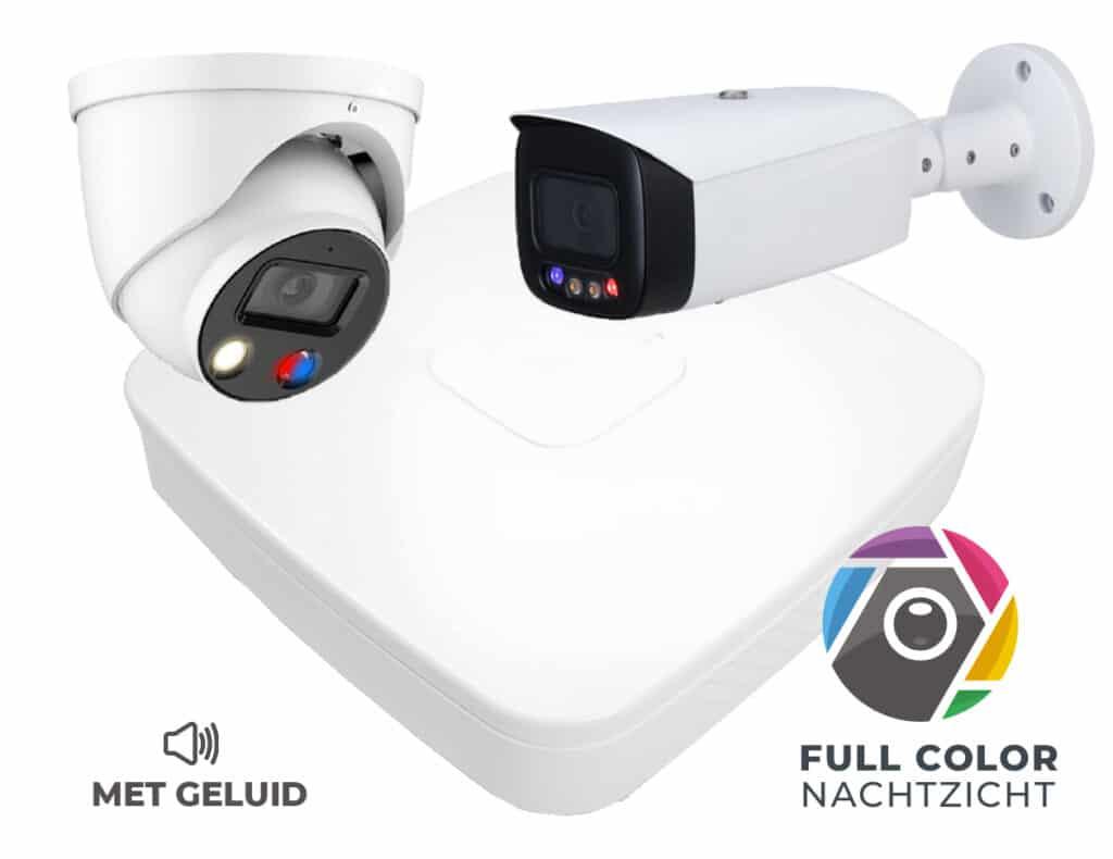 Comfort Pro tioc zakelijk Beveiligd Nederland