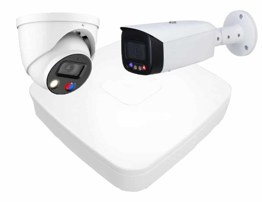 tioc comfort camera Beveiligd Nederland