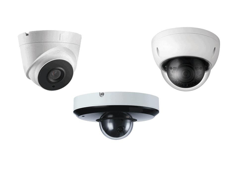 Camerasystemen Beveiligd Nederland